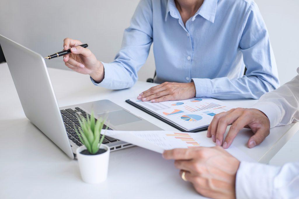 bigstock Teamwork Of Business Colleague 313146313